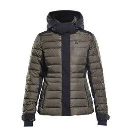 8848 Altitude Women's Andina Ski Jacket Turtle