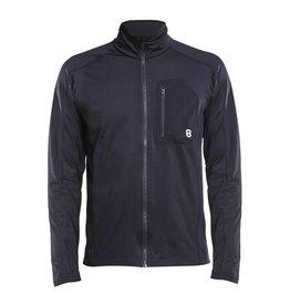 8848 Altitude Men's Dub Vest Black