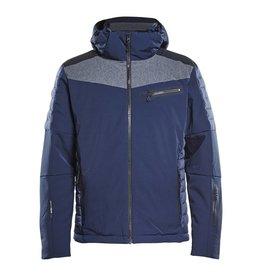 8848 Altitude Men's Dimon Ski Jacket Navy