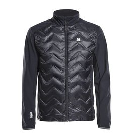 8848 Altitude Daytona Jacket Black