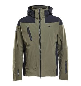 8848 Altitude Long drive Skijacket Turtle