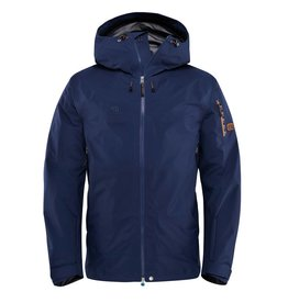 Elevenate Bec de Rosses Skijacket Twilight Blue