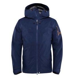 Elevenate Manteau de Ski Homme Bec de Rosses Twilight Blue