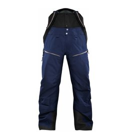 Elevenate Women's Bec de Rosses Ski Pants Twilight Blue