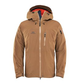 Elevenate Creblet Ski Jacket Pecan Brown