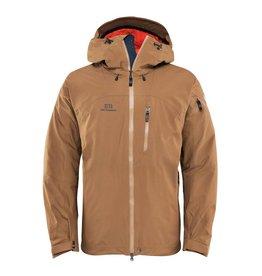 Elevenate Creblet Ski Jacket Pecan Marron