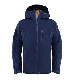 Elevenate Manteau de Ski Homme Creblet Twilight Bleu