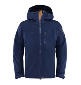 Elevenate Men's Creblet Ski Jacket Twilight Blue
