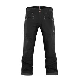 Elevenate Creblet Ski Pants Black