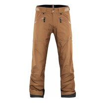 Elevenate Creblet Ski Jacket Pecan Brown
