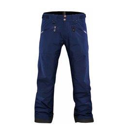 Elevenate Creblet Ski Pants Twilight Blue