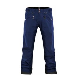 Elevenate Creblet Skibroek Twilight Blue