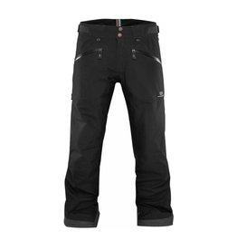 Elevenate Pantalon de Ski  Creblet Noir