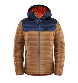 Elevenate Agile Ski Jacket Pecan Brown