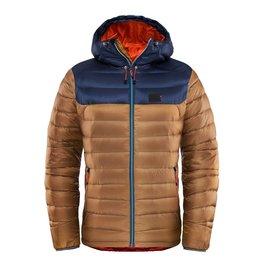 Elevenate Manteau de Ski Agile Pecan Marron