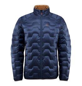Elevenate Motion Down Jacket Twilight Blue
