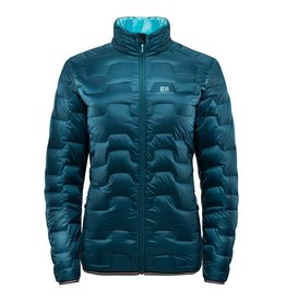 Elevenate Motion Down Jacket Petrol Blue