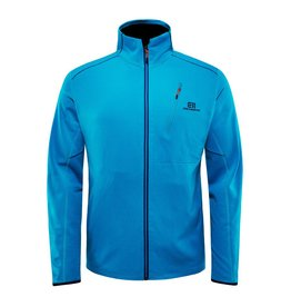 Elevenate Métailler Jacket Blue Ocean