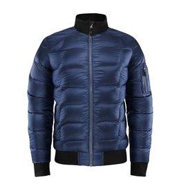Elevenate Locals Down Jacket Twilight Bleu