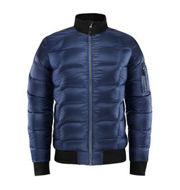 Elevenate Locals Down Jacket Twilight Blue