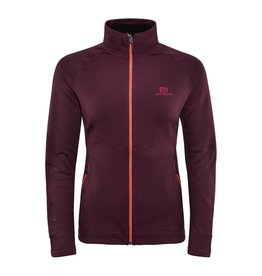 Elevenate Arpette Jacket Aubergine