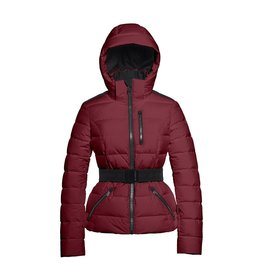 Goldbergh Women's Vita Ski Jacket Grappa