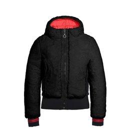 Goldbergh Akemi jacket reversible Black
