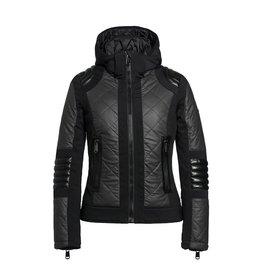 Goldbergh Women's Allegra Ski Jacket Black