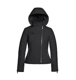 Goldbergh Euforia Softshell Ski Jacket Black
