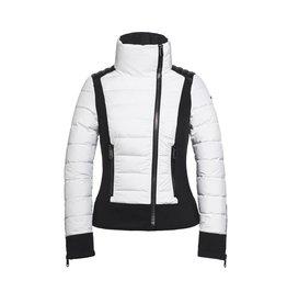 Goldbergh Veloce jacket White