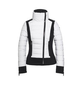 Goldbergh Veloce Ski Jacket White