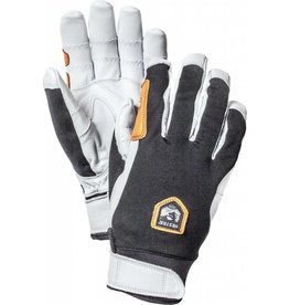 Hestra Ergo Grip Active Gloves Black/OffWhite