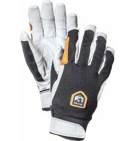 Hestra Ergo Grip Active Handschoenen Zwart Wit