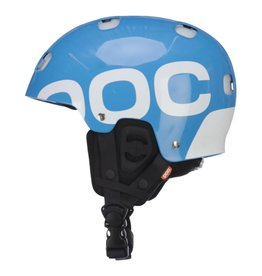 POC Receptor Backcountry MIPS Helm Blauw