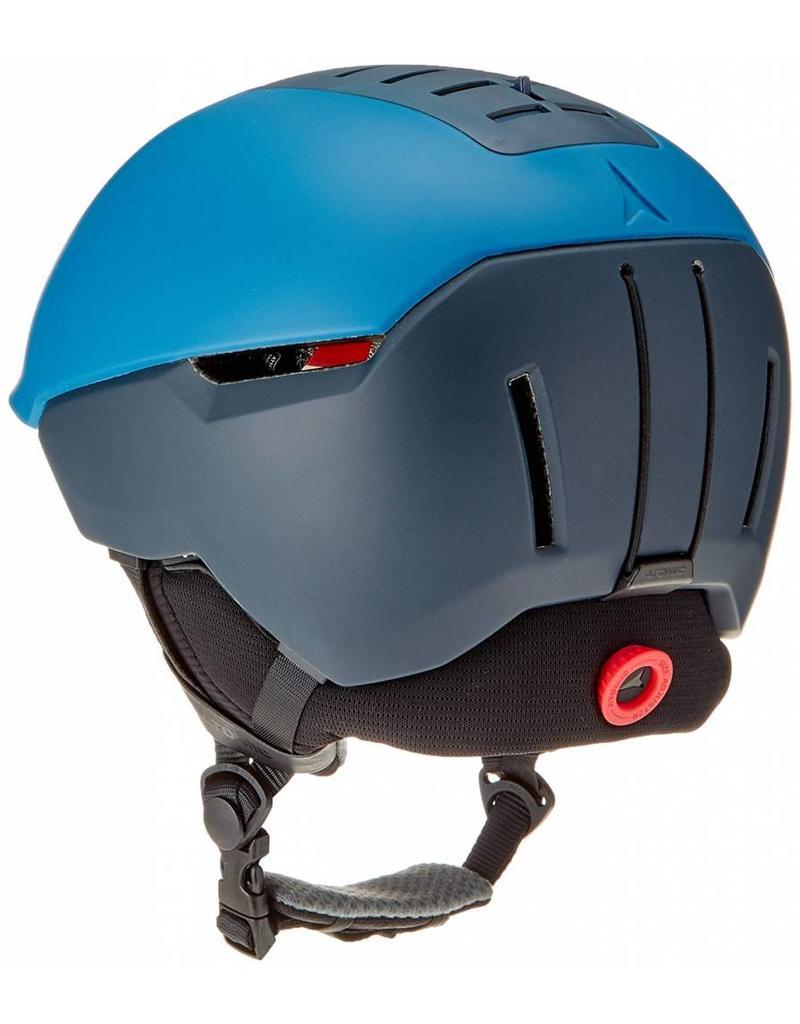 487f1e7d261 Atomic Revent+ LF Helmet Blue Atomic Revent+ LF Helmet Blue