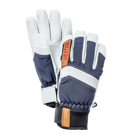 Hestra Dexterity Softshell Gloves Navy