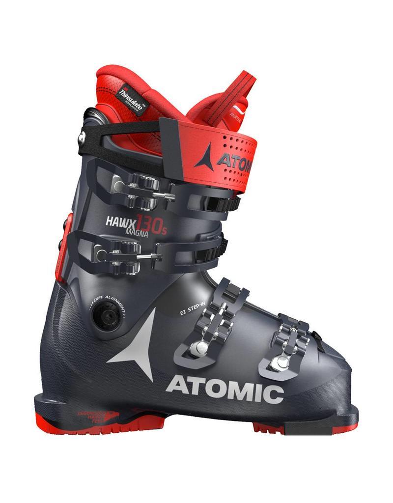 Atomic Hawx Magna 130 S Skischoenen Dark Blue Red