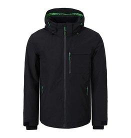 Icepeak Ski Jacket Kevin Dark Green