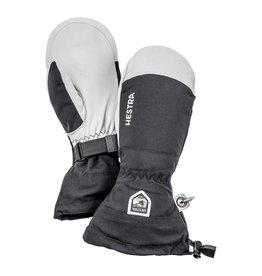 Hestra Army Leather Heli Ski Mitt Black