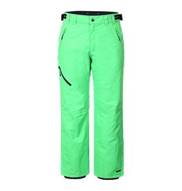 Icepeak Men's Johnny Ski Pants Leaf Green