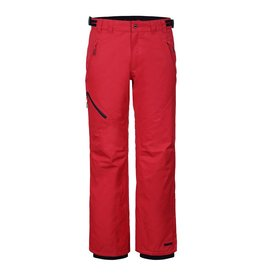 Icepeak Men's Johnny Ski Pants Classic Red
