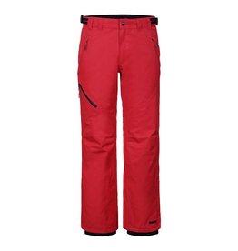 Icepeak Pantalon de Ski Homme Johnny Rouge