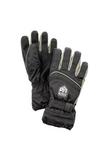 Hestra Primaloft Jr 5-vinger Handschoenen Black/Earth
