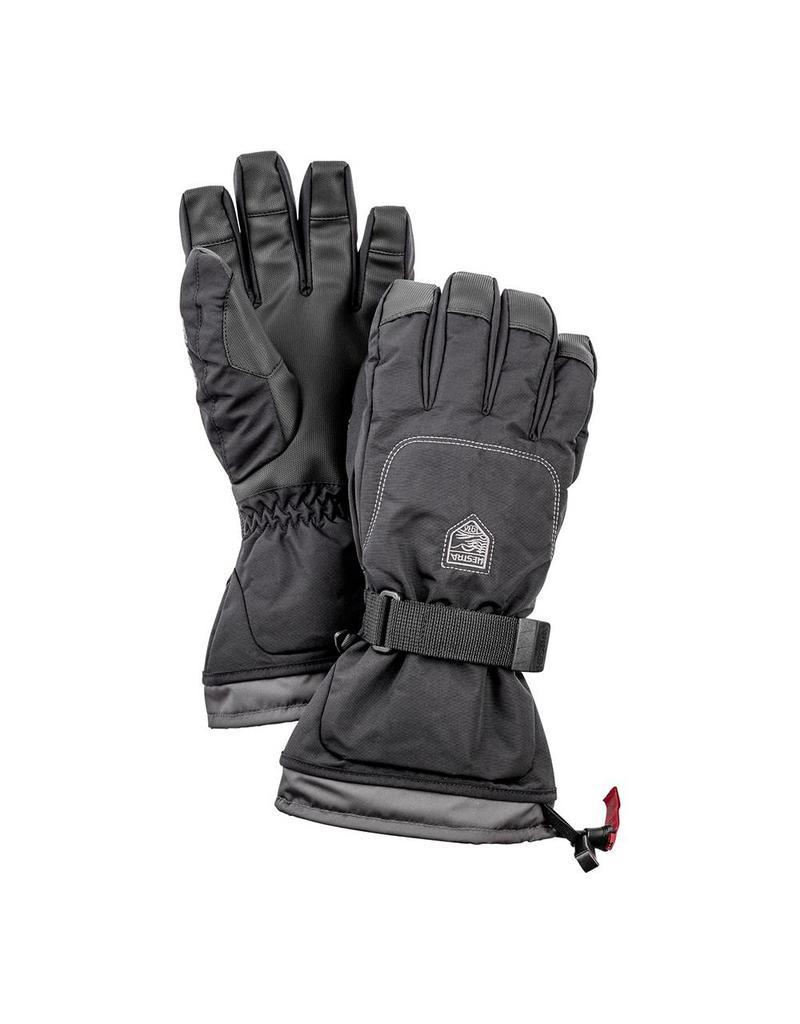 Hestra Gauntlet Sr Gloves Black