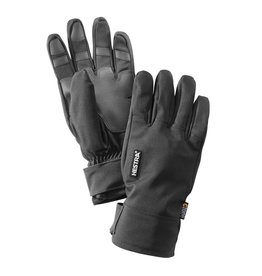 Hestra C-Zone Pick-up Mittens Black