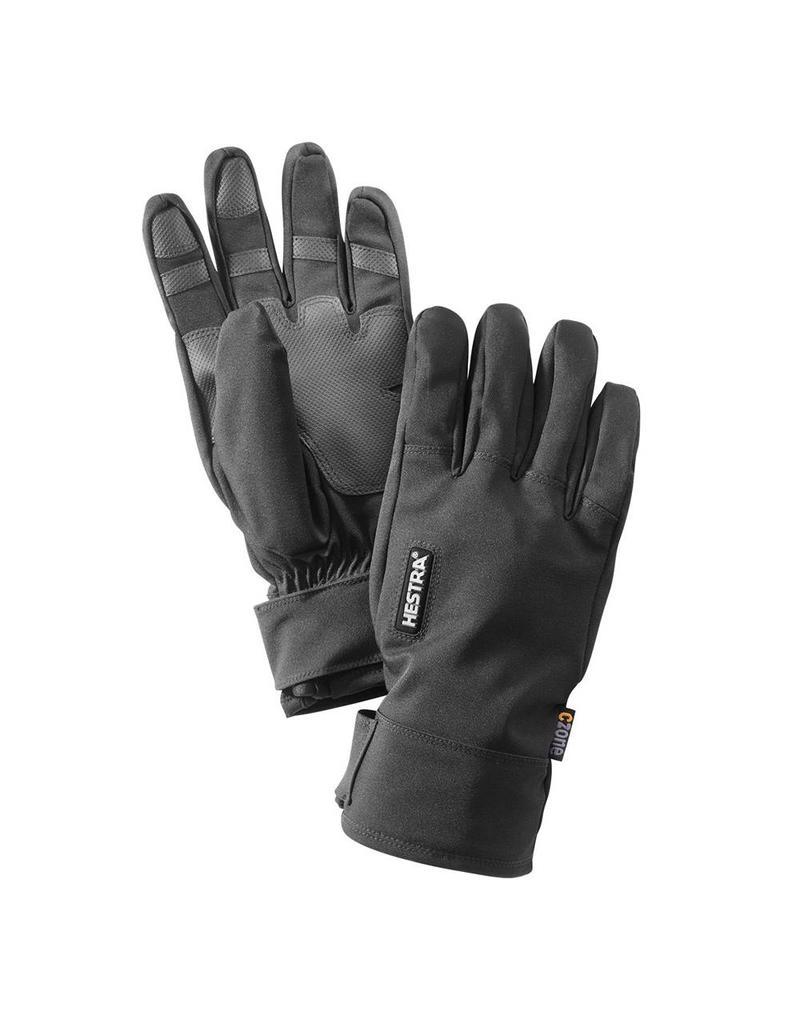 Hestra C-Zone Pick-up Handschoenen Black