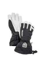 Hestra Army Leather Heli Ski Jr Handschoenen Black