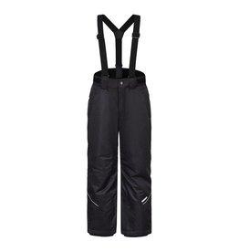 Icepeak Pantalon de Ski Junior Carter Noir