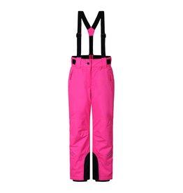 Icepeak Celia Ski Pants Junior Hot Pink