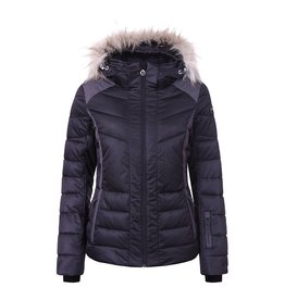 Icepeak Women's Cindy Ski Jacket Black